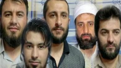 Photo of دیوان عالی کشور حکم اعدام هفت زندانی سنی مذهب را پس از ۱۰ سال حبس تایید کرد