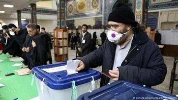 تصویر ادامه سکوت دولت از اعلام آمار مشارکت در انتخابات مجلس