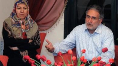 Photo of محمد نوری زاد همچنان در اعتصاب به سر میبرد