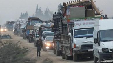 Photo of سازمان ملل نسبت به احتمال وقوع «بزرگترین فاجعه انسانی قرن» در سوریه هشدار داد