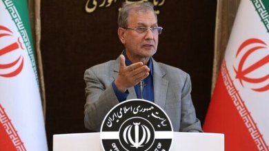 Photo of سخنگوی دولت ایران: آمار کشتهشدههای آبان ماه چند در روز آینده اعلام خواهد شد