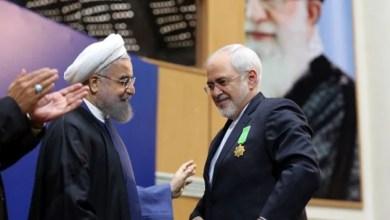 تصویر نگاهی به کارنامه ظریف؛ چرا غرب جواد ظریف را یک دروغگو می داند؟