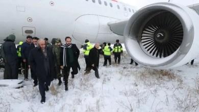 Photo of یک هواپیمای دیگر در ایران دچار سانحه برای شد؛ اینبار در کرمانشاه