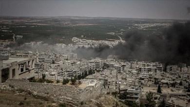 تصویر دبیر کل سازمان ملل خواستار آتشبس فوری در شمالغرب سوریه شد