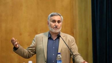 تصویر محمدرضا خاتمی به کرونا مبتلا شد