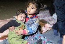 Photo of برلین: اتحادیه اروپا حدود ۱۵۰۰ کودک پناهجو در مرز یونان را میپذیرد