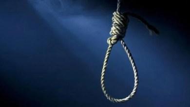 تصویر اجرای احکام اعدام در شرایط شیوع کرونا؛ دو زندانی ۶۰ و ۷۰ ساله در زندان ارومیه اعدام شدند