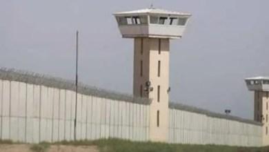 Photo of عدم اعطای مرخصی به زندانیان زندان زاهدن علیرغم شیوع کرونا