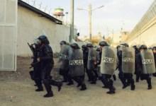 Photo of در کمتر از ده روز پنجمین شورش در زندانهای ایران نیز اتفاق افتاد