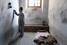 Photo of محکومیت سجاد سالاروند از بازداشتشدگان اعتراضات آبان به حبس و «شستوشوی میت»
