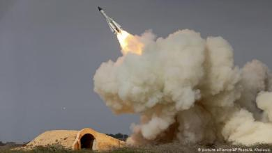Photo of نیروهای مورد حمایت ایران در سوریه باز هم آماج حملات هوایی قرار گرفتند