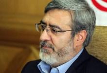 Photo of آمار وزیر کشور از جانباختگان اعتراضات آبان ۹۸؛ فقط «۲۰۰ تا ۲۲۵ نفر » کشته شدند