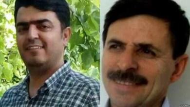Photo of محمود بهشتی لنگرودی به زندان بازگشت، اسماعیل عبدی در حکمی جدید ۱۰ سال حبس گرفت