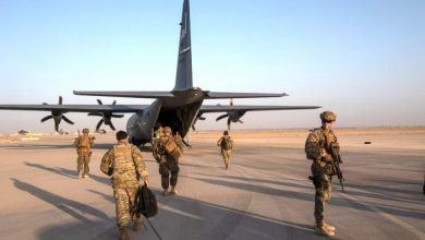 تصویر نیویورکتایمز: پاداش روسیه به شبهنظامیان برای کشتن نیروهای آمریکایی