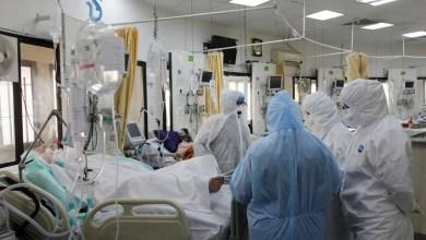 تصویر آمار روزانه کرونا در ایران، از مرز ۳۰۰۰ نفر گذشت
