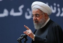 Photo of روحانی خطاب به صادرکنندگان ارز: ارزها را پس نیاورید، نامتان فاش خواهد شد