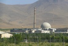 Photo of ایران ۴ ماه است که از بازرسی از دو مکان مشکوک ممانعت میکند
