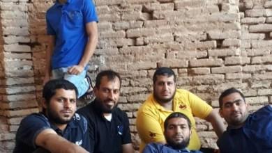 Photo of پنج عرب اهوازی به جرم تغییر مذهب همچنان در زندان وکیل آباد مشهد به سر می برند
