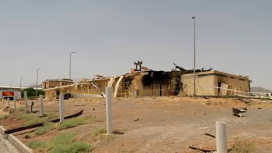 تصویر ادامه گمانهزنیها در مورد «حادثه» نطنز: حریق ناشی از حمله سایبری بود