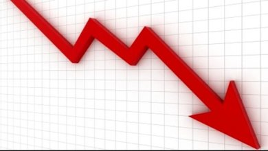 تصویر رشد اقتصادی ایران در سال گذشته منفی ۷ اعلام شد