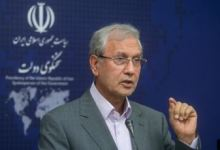 Photo of سخنگوی دولت روحانی: حادثه نطنز اگر دخالت خارجی باشد به آن پاسخ میدهیم