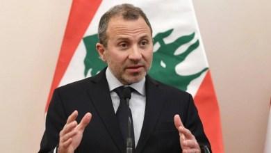 تصویر انتشار جزئیاتی از «طرح فرانسه» برای حل بحران لبنان