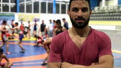 تصویر نوید افکاری اعدام شد؛ سازمان حقوق بشر ایران آنرا جنایت خواند