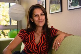 Sukhinder Singh Cassidy, former CEO of social networking site Polyvore
