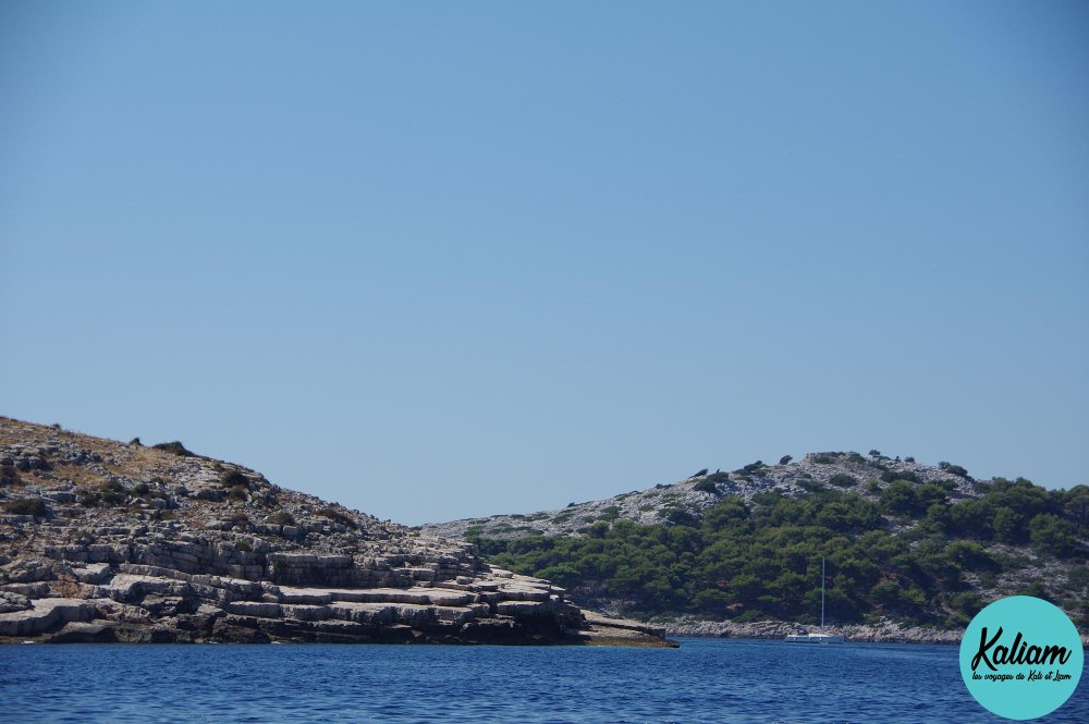 magnifiques rochers