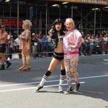 sexy gay parade