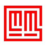 Logo Kaligrafi Jawa