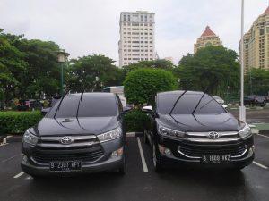 Rental Mobil Pondok Aren Tangerang