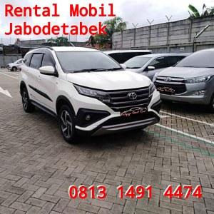 Rental Mobil Kebun Jeruk Jakarta Barat