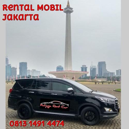 Rental Mobil Hayam Wuruk