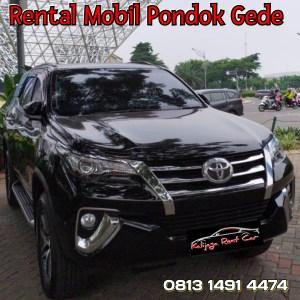 Rental Mobil Premium Jakarta Timur