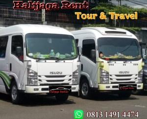 Sewa Mobil Muara Karang Jakarta Utara