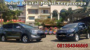 Rental Mobil Murah Tanjung Duren