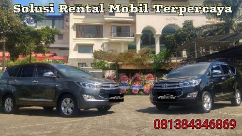Rental Mobil Taman Rahayu Bekasi