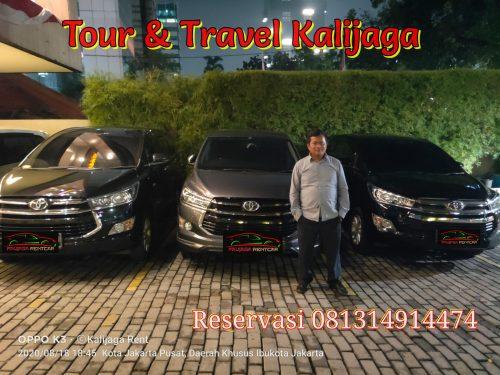 Rental Mobil Kayu Manis Murah