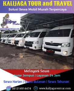 Rental Mobil Jagakarsa Termurah