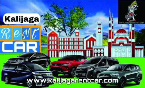 Rental Mobil Duren Sawit Murah