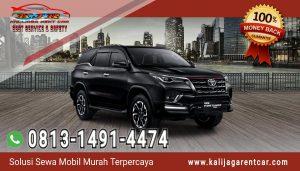 Jasa Rental Mobil Jabodetabek