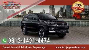 Rental Mobil Cipete Tangerang