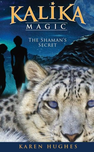 The Shaman's Secret (Kalika Magic) by Karen Hughes