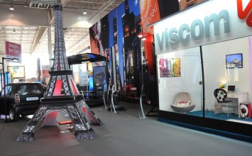 Viscom, 26, 27 & 28 septembre 2017 à Paris PARIS