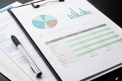 impression en ligne rapport financier kalikrea