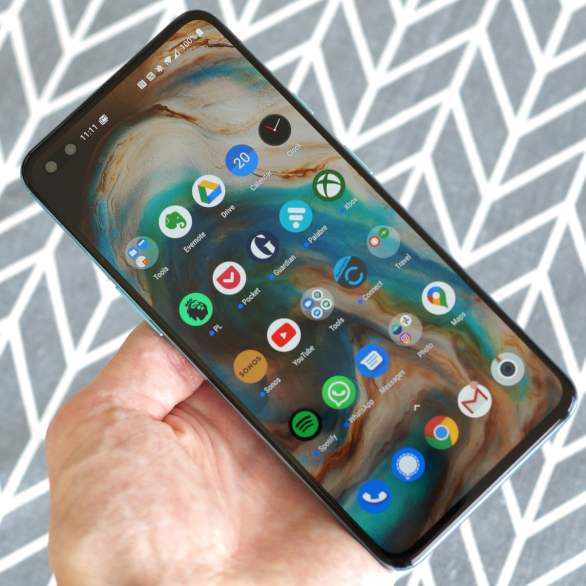 The OnePlus Nord N10 5G - OnePlus Phone Review