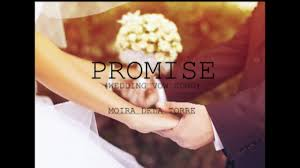 Moira Dela Torre- Promise