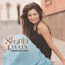 YOU'RE STILL THE ONE - Shaina Twain