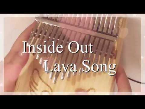 Disney's Inside Out - Lava Song